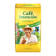 Cafe intencion - ecologico