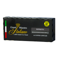 CW211625M - grand maestro italiano ristretto