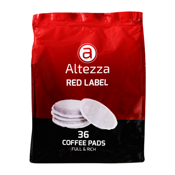 Altezza Red Label pads