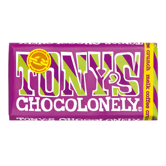 CW505502 - tonys chocolonely melk coffee crunch