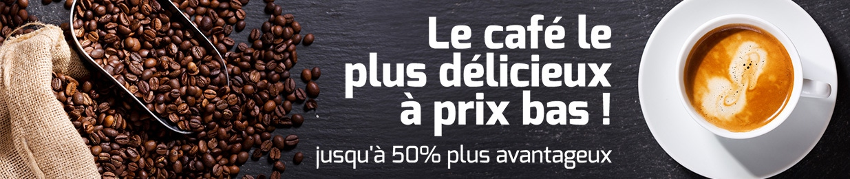 Promotions Cafebonmarche