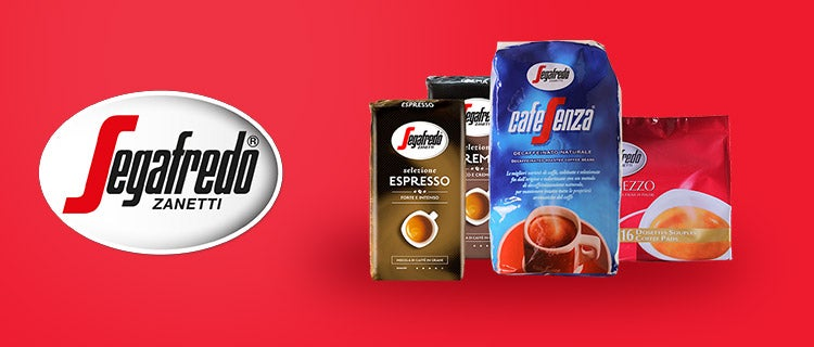Web header brands segafredo mobile